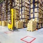 ILS Warehouse TUS 2