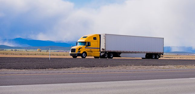 Transportation Broker FTL (Full Truckload) Services