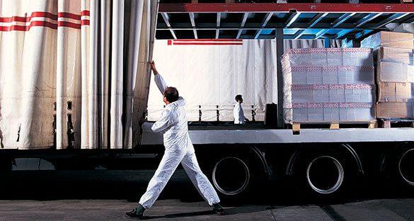 Transportation Broker LTL (Less Than Load) Services