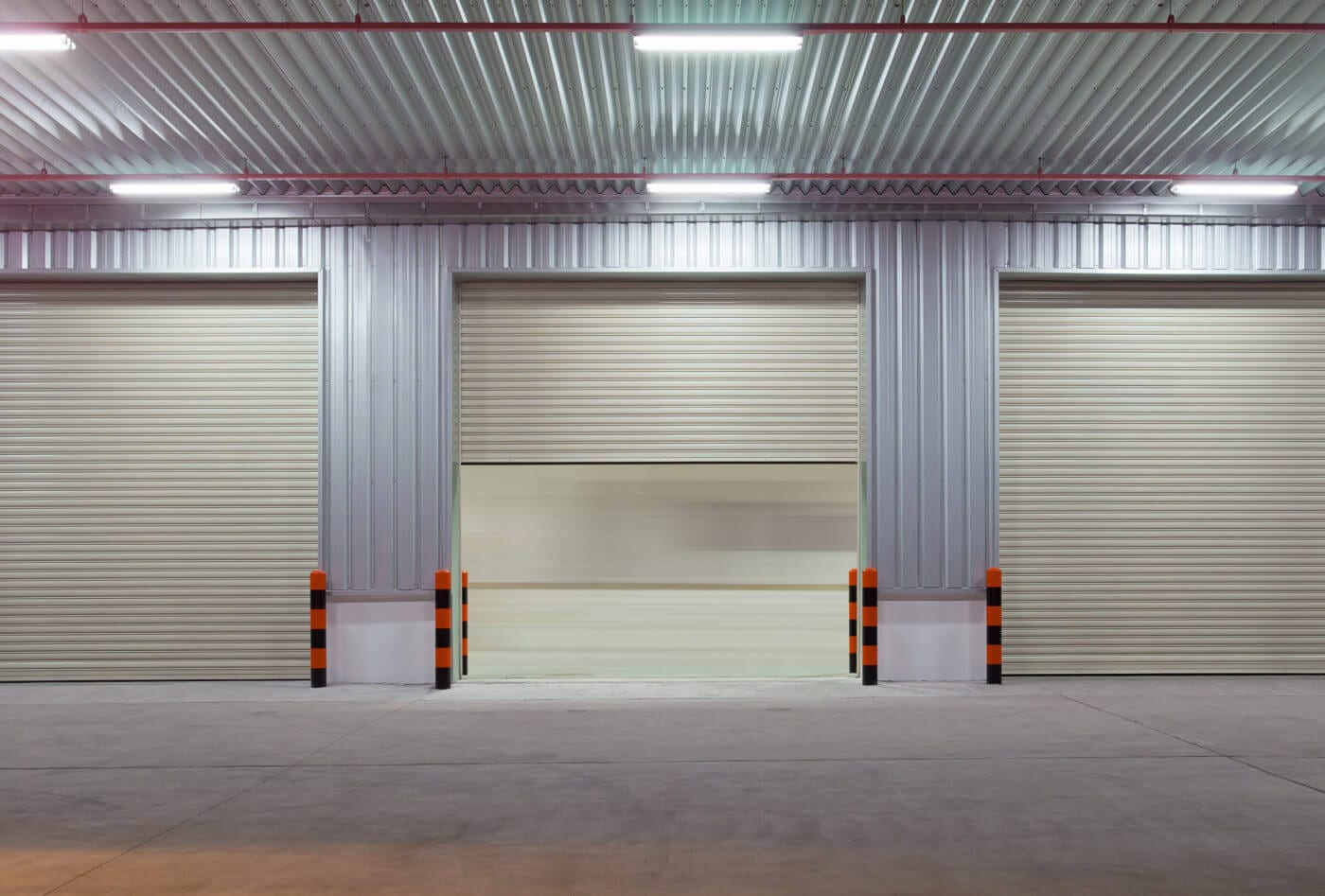 Warehousing and Distribution Centers